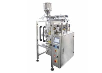 Barbecue Sauce / Bacon Sauce / Peanut Butter Liquid Packing Machine