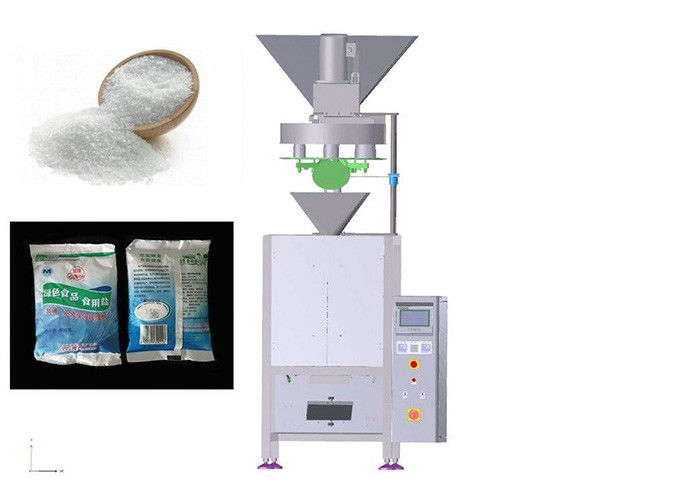 Multi Fungsi Volumetric Packing Machine 150 - 2000ml Filling Range pemasok